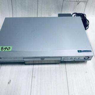 840番Panasonic ✨DVDレコーダー✨DMR-E30‼️