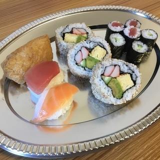 ☆お子さま歓迎 寿司作り体験教室☆ 新宿区信濃町