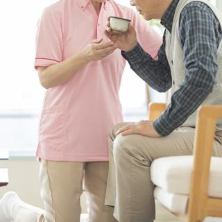 【オープニング求人】キレイな職場環境☆焼津市のサービス付高齢者住...