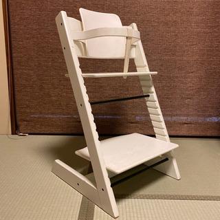 TRIPP TRAPP 子供用椅子