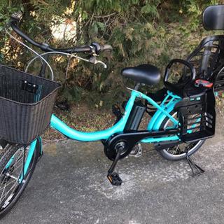 C1L電動自転車H 93K🌸ヤマハパスバビー🌸訳あり🚴♀️充電...