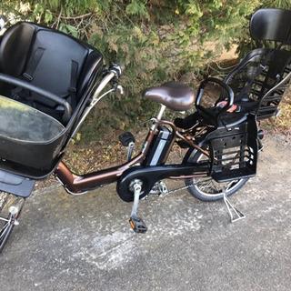 L1N電動自転車C95I🌹ブリジストンアンジェリーノ🌹傷がある為...