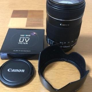 豊橋 早い者順 Canon EF-S18-135mm F3.5-...