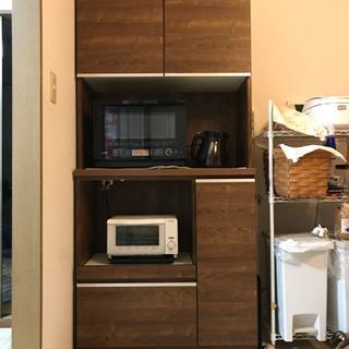 決まりました◇  食器棚 キッチンボード