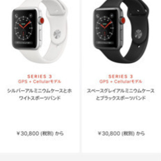 Apple WATCH3