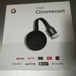 Chromecast      中古品 − 神奈川県