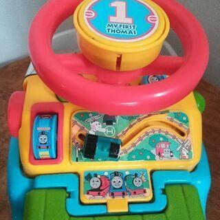 トーマスおもちゃの車☆