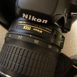 Nikon 一眼レフ