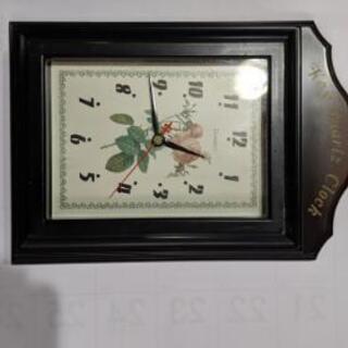 💖譲渡となりました🤗さし上げます0円!時計型シークレットキーケ−ス