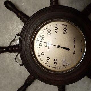 温度計 CITIZEN シチズン