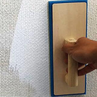 クロス塗替専門 ジモティ限定価格 6畳天井+壁¥17500