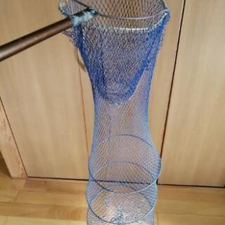 ヘラブナ釣り用フラシ【柄付き】