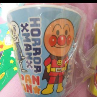 アンパンマン メラミンカップ - その他