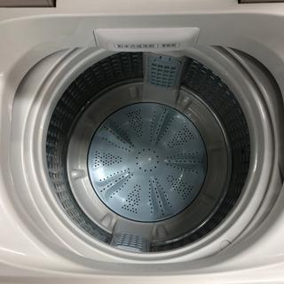 新生活応援!安心の1年保証付!AQUA 全自動洗濯機 【トレファク町田店 - 家電
