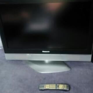パナソニック 32液晶テレビ