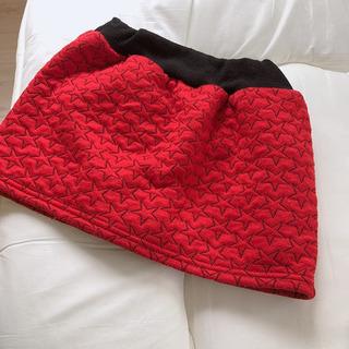 スカート120センチ