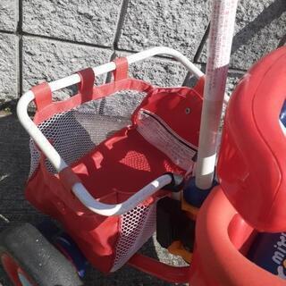 ミッキーマウス 三輪車 - 家具