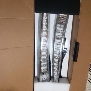 LEDテールライト MOVE L150、L160