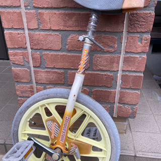 一輪車 子供用 ブリヂストン 18インチ
