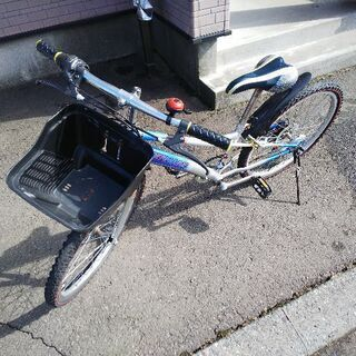 男の子用 自転車