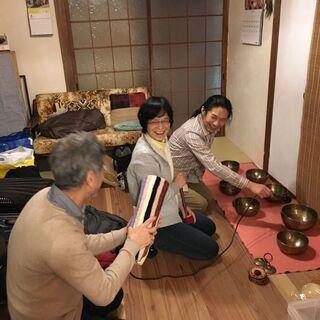 <延期>【4/26日】菅順一さん抱っこスピーカーづくりと聖なる音の話 - 教室・スクール