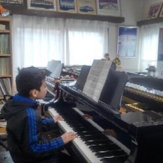 秋谷ピアノ教室 前橋市