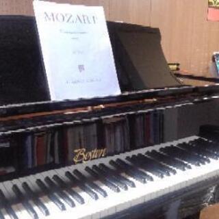 秋谷ピアノ教室 和光市①