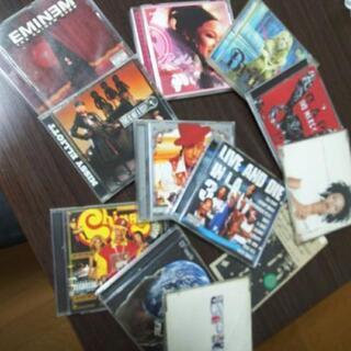 CD アルバム 計12枚 詰め合わせ 中古