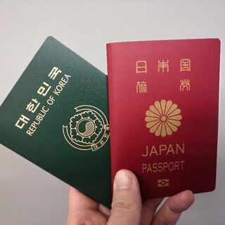 在日韓国人の帰化申請