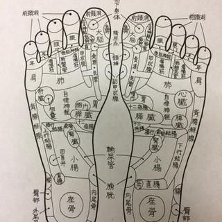 足もみのススメ第21話  糖尿病