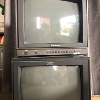 Panasonic 業務用モニター TM-1441V