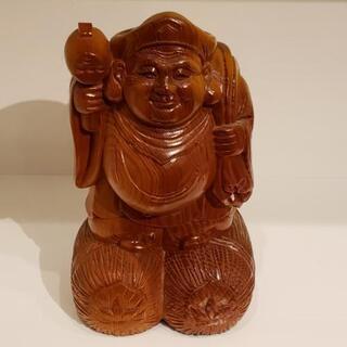 木彫り大黒さま