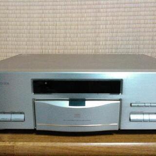 [値段応相談]PIONEER CD プレイヤー