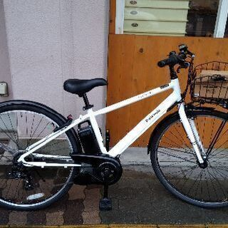 超美品☆☆Panasonic VELOーSTAR 700c…