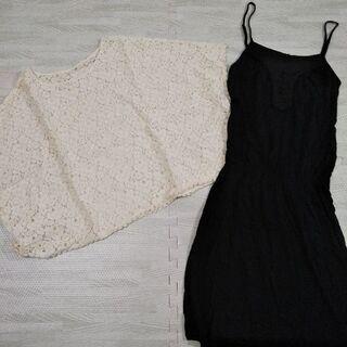 レディース 服 セットの画像