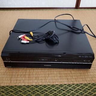 【引渡者決定】HDD・VHS・DVDプレイヤー