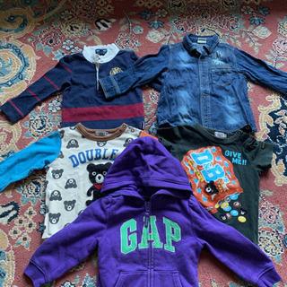 子供 服 サイズ 90-95  5着