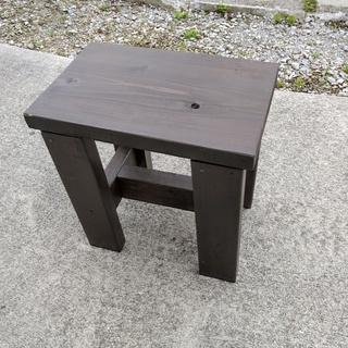 木製DIYベンチSサイズ