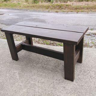 木製DIYベンチMサイズ