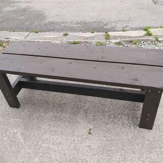木製DIYベンチLサイズ