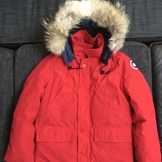 CANADA GOOSE Youth Down Jacket (...