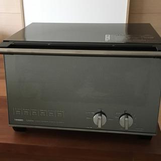 ツインバードの大きめトースター