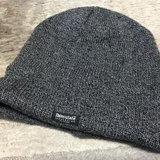 ニット帽 フリーサイズ!