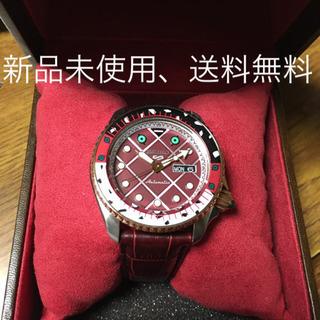 ジョジョ腕時計 SBSA034