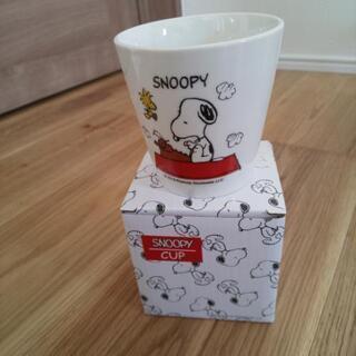 スヌーピーカップ