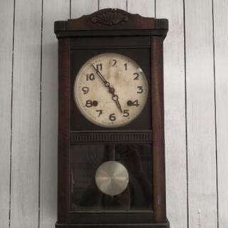 おじぃちゃんの古時計