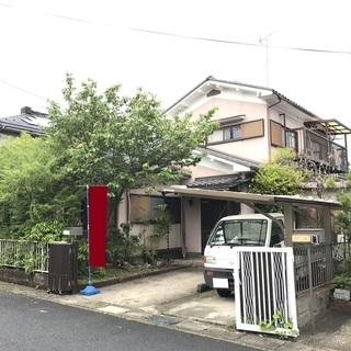 ■宇治田原町岩山隠谷 ■オーナーチェンジ! ■表面利回約9.7%期待!