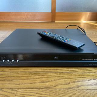 TOSHIBA/東芝 HDD&DVDレコーダー VARDIA/R...
