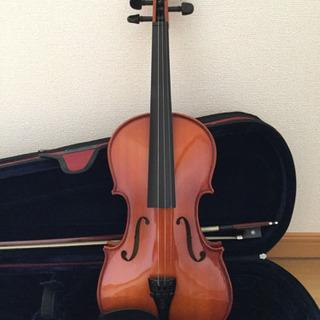 バイオリン / ヴァイオリン