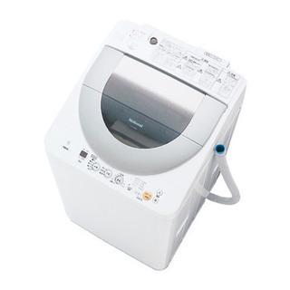 Panasonic 乾燥機能付き洗濯機